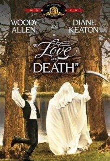 Любовь и смерть смотреть онлайн бесплатно HD качество