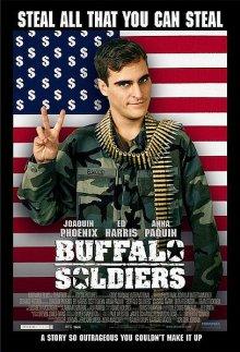 Солдаты Буффало