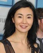 фильмы с Мэгги Чун