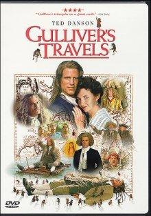 Путешествия Гулливера