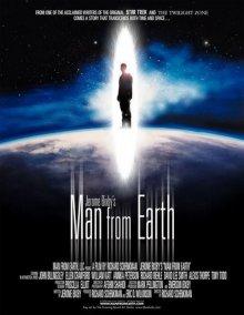 Человек с Земли смотреть онлайн бесплатно HD качество