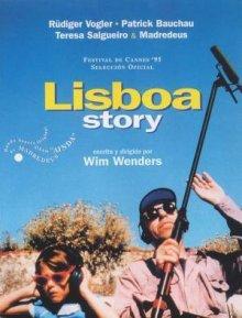 Лиссабонская история смотреть онлайн бесплатно HD качество