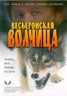 Весьегонская волчица смотреть онлайн бесплатно HD качество