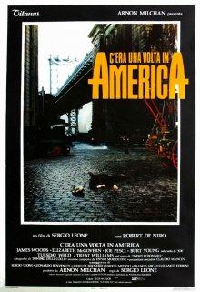 Однажды в Америке