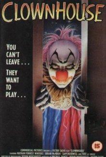 Дом клоунов смотреть онлайн бесплатно HD качество
