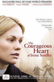 Храброе сердце Ирены Сендлер смотреть онлайн бесплатно HD качество