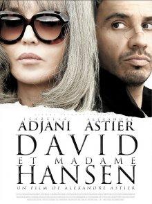 Давид и мадам Ансен смотреть онлайн бесплатно HD качество
