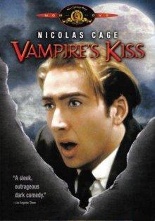 Поцелуй вампира смотреть онлайн бесплатно HD качество