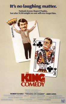 Король комедии смотреть онлайн бесплатно HD качество
