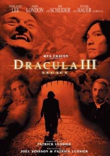 Дракула 3: Наследие смотреть онлайн бесплатно HD качество