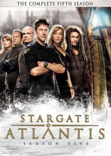 Звездные врата: Атлантида онлайн бесплатно