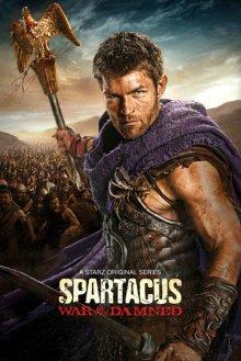 Спартак: Война проклятых онлайн бесплатно