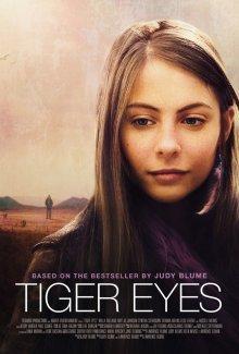 Тигровые глаза