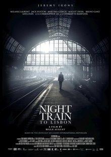 Ночной поезд до Лиссабона