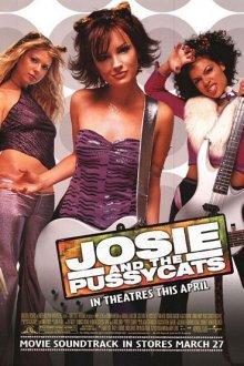 Джози и кошечки