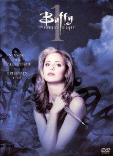 Баффи – истребительница вампиров онлайн бесплатно