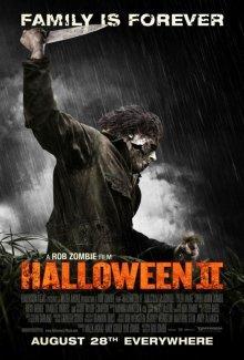 Хэллоуин 2 смотреть онлайн бесплатно HD качество