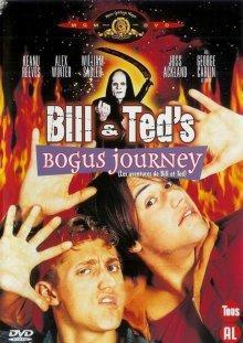 Новые приключения Билла и Теда смотреть онлайн бесплатно HD качество