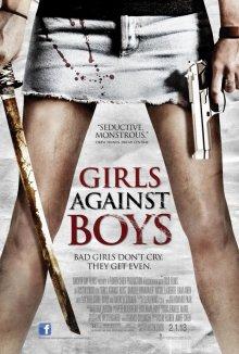 Девочки против мальчиков смотреть онлайн бесплатно HD качество
