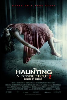 Призраки в Коннектикуте 2: Тени прошлого смотреть онлайн бесплатно HD качество