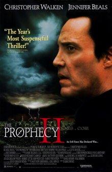 Пророчество 2 смотреть онлайн бесплатно HD качество