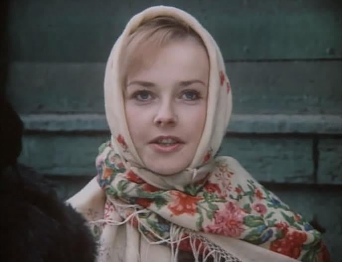 Голая Ирина Феофанова