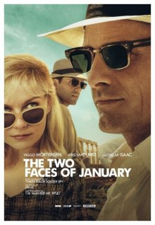 Два лика января смотреть онлайн бесплатно HD качество