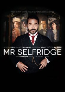 Мистер Селфридж онлайн бесплатно