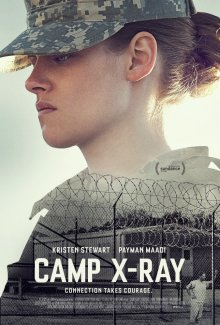 Лагерь «X-Ray» смотреть онлайн бесплатно HD качество
