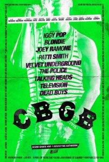 Клуб «CBGB»