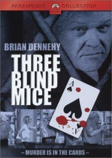 Три слепых мышонка