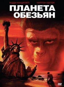 Планета обезьян смотреть онлайн бесплатно HD качество
