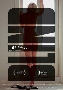 Слепая смотреть онлайн бесплатно HD качество