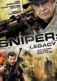 Снайпер: Наследие смотреть онлайн бесплатно HD качество