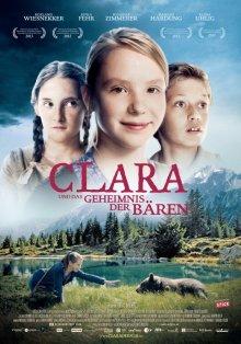 Клара и тайна медведей смотреть онлайн бесплатно HD качество