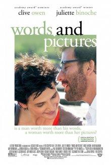 Любовь в словах и картинках смотреть онлайн бесплатно HD качество