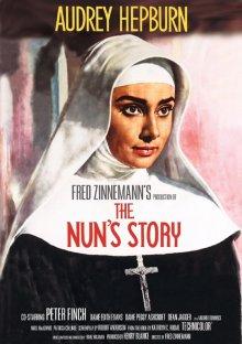 История монахини смотреть онлайн бесплатно HD качество