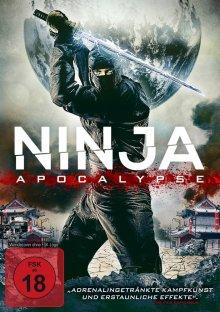 Ниндзя апокалипсиса смотреть онлайн бесплатно HD качество