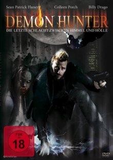 Охота на демонов смотреть онлайн бесплатно HD качество