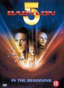 Вавилон 5: Начало смотреть онлайн бесплатно HD качество