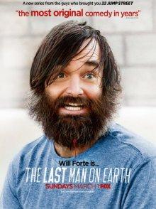 Последний человек на Земле онлайн бесплатно