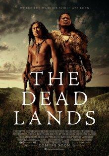 Мертвые земли смотреть онлайн бесплатно HD качество