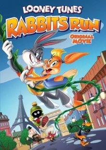 Луни Тюнз: Кролик в бегах смотреть онлайн бесплатно HD качество
