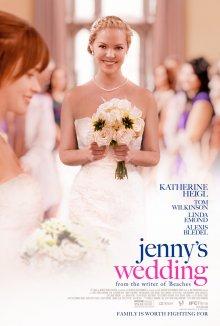 Свадьба Дженни смотреть онлайн бесплатно HD качество