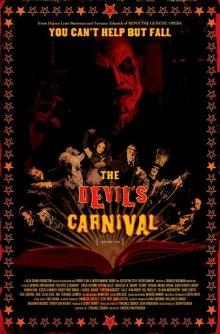 Карнавал Дьявола смотреть онлайн бесплатно HD качество