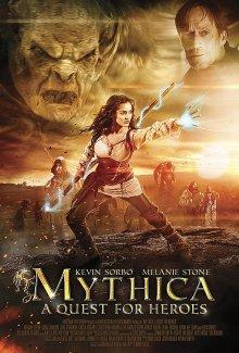 Мифика: Задание для героев смотреть онлайн бесплатно HD качество