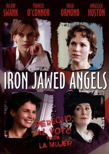 Ангелы с железными зубами смотреть онлайн бесплатно HD качество