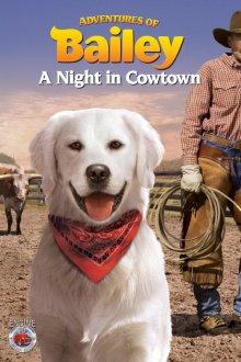 Приключения Бэйли: Ночь в Каутауне