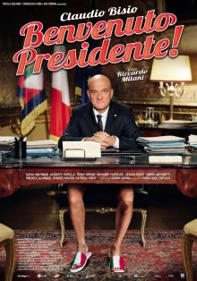 Добро пожаловать, президент! смотреть онлайн бесплатно HD качество