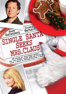 Одинокий Санта желает познакомиться с миссис Клаус смотреть онлайн бесплатно HD качество